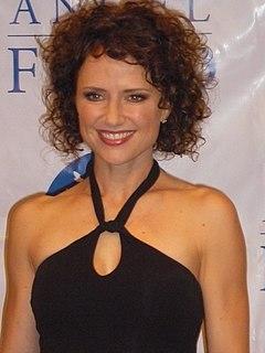 Jean Louisa Kelly American actress