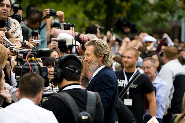 Jeff Bridges at TIFF 2009 Premiere.jpg