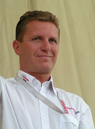 Jens Heppner - Heppner in 2006