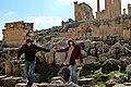 Jerash's magical ruins.jpg