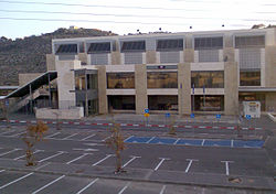 Jerusalem Malha Railway Station.jpg
