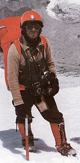 Polish alpine and high-altitude climber (1948–1989)