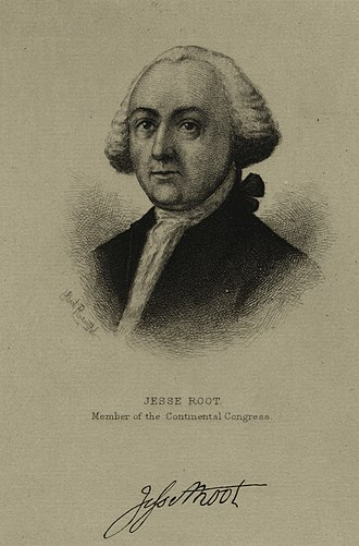 Jesse Root - Jesse Root