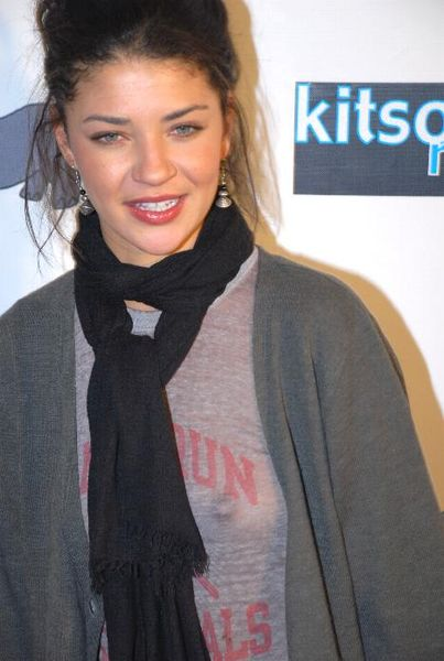 Jessica Karen Szohr was born March 31, 1985 in Menomonee Falls, Wisconsin,