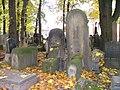 Jewish cemetery in Kraków (Kazimierz)10.jpg