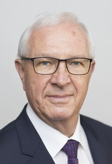 Czech physical chemist and politician; 2018 presidential candidate