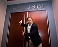 Jim Belushi Unveils Belushi Performance Hall at MAC Motown 2015 121.jpg