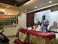 Jishnu Basu at a Paschimbanga Dibas event - Kolkata 2019-06-15 183738.jpg