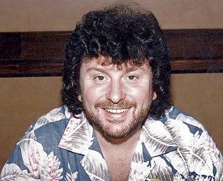 John Nathan-Turner British television producer