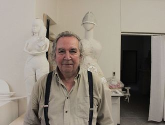 Joachim Schmettau - Joachim Schmettau, 2012
