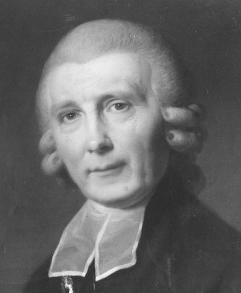 Johann Georg Rosenmüller, composer