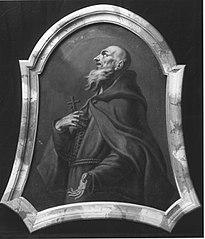 Der hl. Joseph von Leonissa (?)