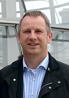 Johannes Kahrs (politician) German politician