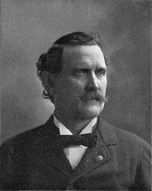 John Riley Tanner