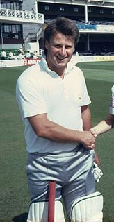 John Morris (cricketer) English cricketer