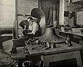John B. McCormick in his workshop.jpg