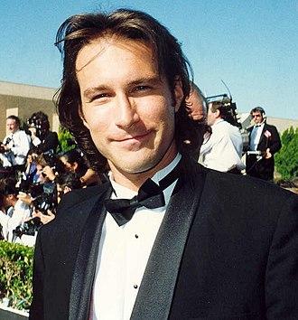 John Corbett - Corbett at the 44th Primetime Emmy Awards in August 1992