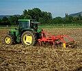 John Deere 6300 und Landsberg Landmaschinen.JPG