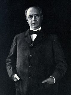 John Dustin Archbold American capitalist