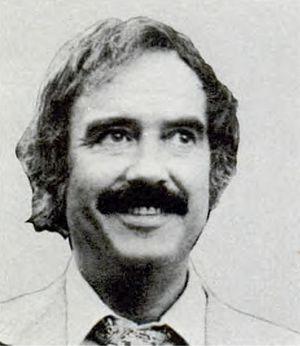John L. Burton - Image: John L. Burton 1977