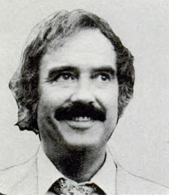 John Burton (American politician) - 1977 Congressional photo of Burton.