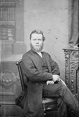 John Lloyd Thomas, New York (Llwyd Wynn)