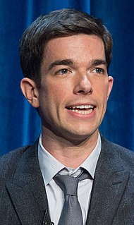 John Mulaney American actor and stand-up comedian