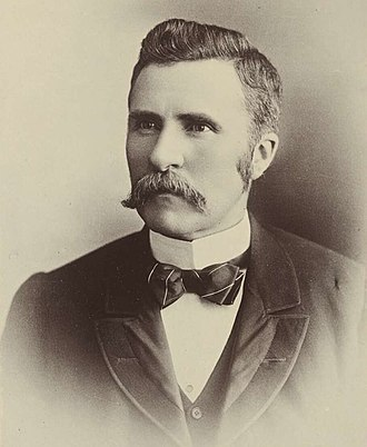 John Quick (politician) - Quick at the 1898 Australasian Federal Convention.