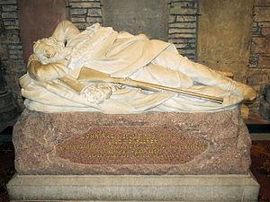 John Rae (explorer) - John Rae memorial, St. Magnus' Cathedral, Kirkwall, Orkney, Scotland
