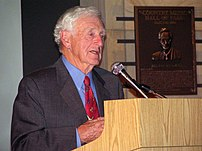 John Seigenthaler Sr. has described Wikipedia as