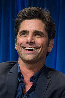 John Stamos American actor and musician