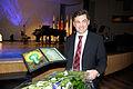 Jon Agust fran Marorka- vinnare av Nordiska radets miljopris ar 2008 Vid prisutdelningen i Helsingfors 2008-10-72.jpg