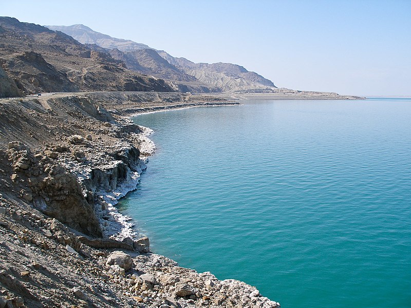 File:Jordan Dead sea.jpg