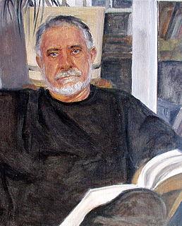 José María Merino Spanish writer