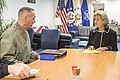 Joseph Dunford and Kay Bailey Hutchison 180115-D-PB383-006 (39675892752).jpg
