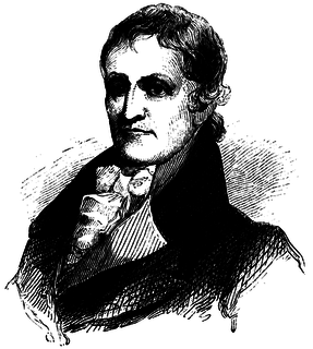 Joseph Habersham American Postmaster General