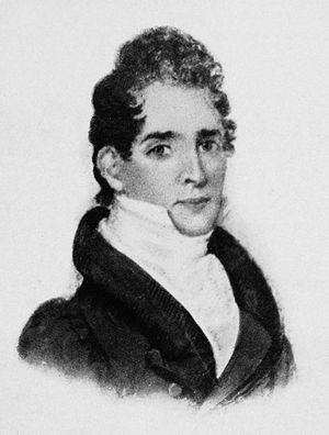 Eliza Frances Andrews - Image: Judge Garnett Andrews 1827