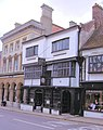 Judge Jeffreys Restaurant in Dorchester, Dorset.jpg