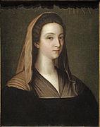 Julie Gonzague anonyme italien XVI 2776.JPG