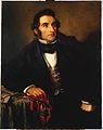 Justus von Liebig (1803-1873), chemist Wellcome L0034444.jpg