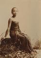 KITLV 90250 - Kassian Céphas - Javanese woman - Around 1900.tif