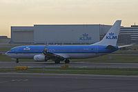 PH-BXL - B738 - KLM