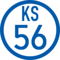 KS-56 station number.png