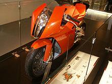KTM 1190 RC8 - Wikipedia