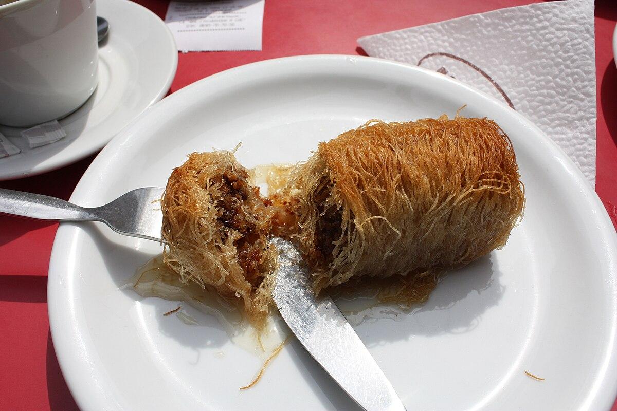 Elegant Türkische Küche Köln