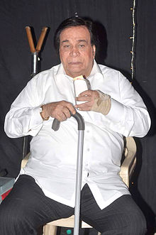 Kader Khan Wikipedia