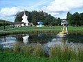 Kagyu Samye Ling Monastery and Tibetan Centre - geograph.org.uk - 252647.jpg