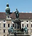 Kaiser Franz I Hofburg Wien 1.jpg