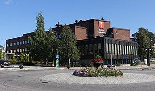 Kalix Municipality Municipality in Norrbotten County, Sweden