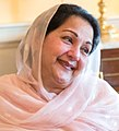 Kalsoom Nawaz Sharif - White House - 2013 (cropped 2).jpg